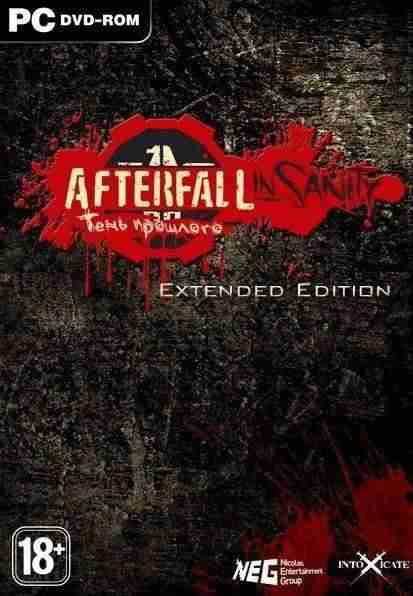 Descargar Afterfall InSanity Extended Edition [MULTI][Incl 2 & DLC][P2P] por Torrent